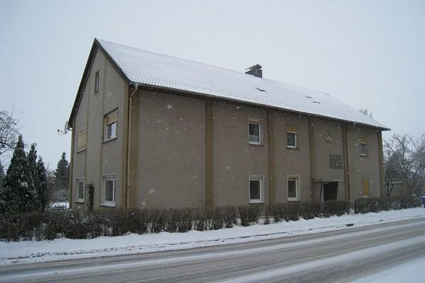 Mehrfamilienhaus, Ahlten