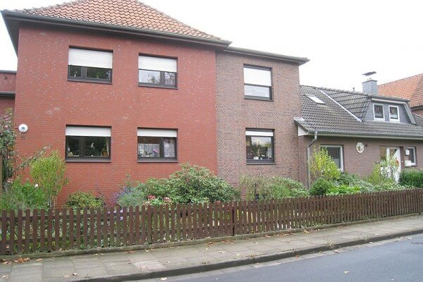 Mehrfamilienhaus, Wunstorf