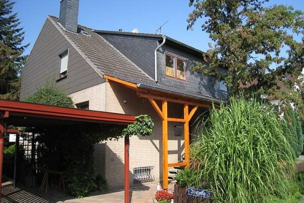 Doppelhaushälfte, Langenhagen