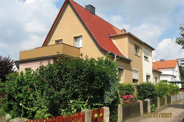 Einfamilienhaus Springe