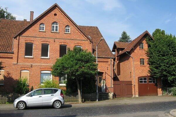 Einfamilienhaus Wennigsen