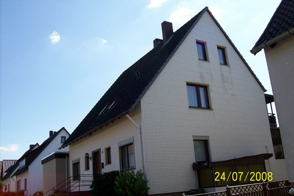 Einfamilienhaus Ihme Roloven