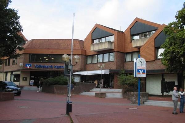 Geschäftshaus Barsinghausen