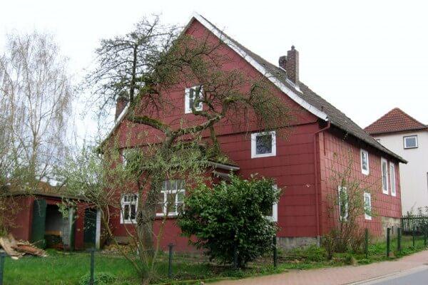 Einfamilienhaus, Barsinghausen