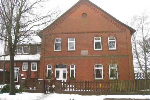Mehrfamilienhaus, Burgwedel