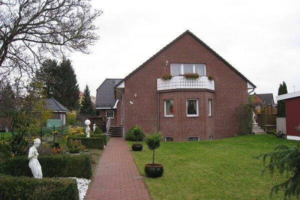 Einfamilienhaus Ronnenberg