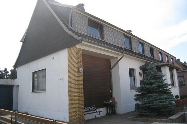 Doppelhaushälfte, Laatzen