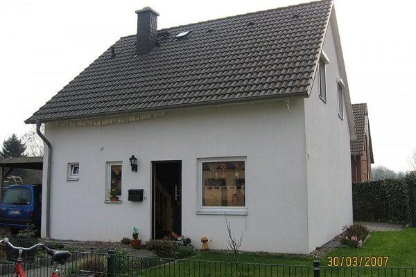 Einfamilienhaus Rinteln