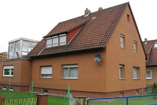 Mehrfamilienhaus Alt-Calenberg