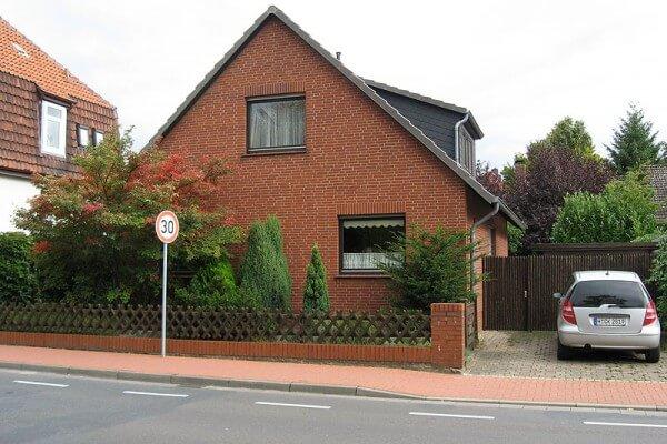 Einfamilienhaus Wunstorf