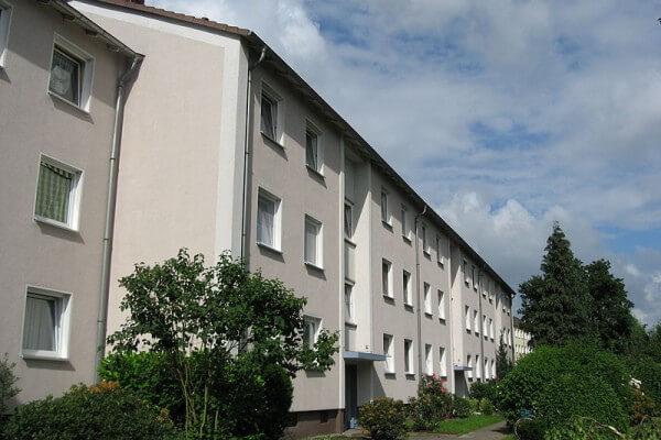 Mehrfamilienhaus Langenhagen