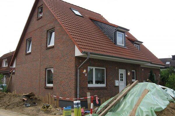 Einfamilienhaus Barsinghausen