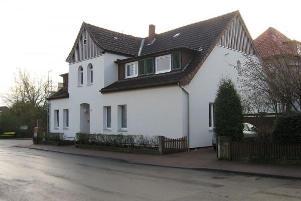 Mehrfamilienhaus Gehrden