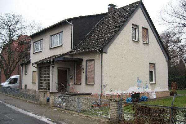 Einfamilienhaus Langenhagen